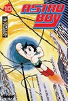 Cover for Astro Boy (Ediciones Glénat, 2004 series) #10