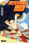 Cover for Astro Boy (Ediciones Glénat, 2004 series) #15