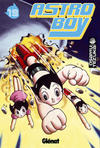 Cover for Astro Boy (Ediciones Glénat, 2004 series) #19
