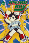 Cover for Astro Boy (Ediciones Glénat, 2004 series) #20