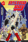 Cover for Astro Boy (Ediciones Glénat, 2004 series) #21