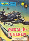 Cover for Kamp-serien (Serieforlaget / Se-Bladene / Stabenfeldt, 1964 series) #1/1968
