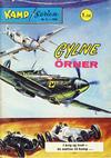 Cover for Kamp-serien (Serieforlaget / Se-Bladene / Stabenfeldt, 1964 series) #9/1968