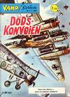 Cover for Kamp-serien (Serieforlaget / Se-Bladene / Stabenfeldt, 1964 series) #2/1968