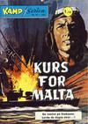 Cover for Kamp-serien (Serieforlaget / Se-Bladene / Stabenfeldt, 1964 series) #42/1967