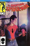 Cover Thumbnail for The Amazing Spider-Man (1963 series) #262 [Direct]