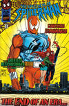 Cover Thumbnail for The Spectacular Spider-Man (1976 series) #229 [Newsstand Edition]