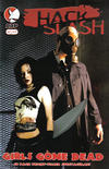 Cover for Hack/Slash: Girls Gone Dead (Devil's Due Publishing, 2004 series) #[nn] [Crank! Cover]