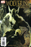 Cover for Wolverine: Origins (Marvel, 2006 series) #3 [Bianchi Hidden Message Cover]