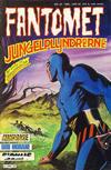 Cover for Fantomet (Semic, 1976 series) #22/1982