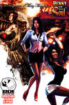 Cover Thumbnail for Temptation of Mary Magdalene (2011 series)