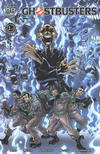 Cover for Ghostbusters: Legion (88MPH Studios, 2004 series) #2