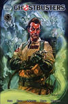 Cover for Ghostbusters: Legion (88MPH Studios, 2004 series) #1 [Peter Venkman Cover]