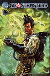 Cover for Ghostbusters: Legion (88MPH Studios, 2004 series) #3 [Peter Venkman Cover]