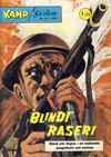 Cover for Kamp-serien (Serieforlaget / Se-Bladene / Stabenfeldt, 1964 series) #39/1967