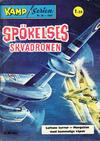 Cover for Kamp-serien (Serieforlaget / Se-Bladene / Stabenfeldt, 1964 series) #38/1967