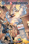 Cover for Ghostbusters: Legion (88MPH Studios, 2004 series) #1 [Grahamcrackers.com Cover]