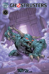 Cover for Ghostbusters: Legion (88MPH Studios, 2004 series) #1 [Toyzz.com Cover]