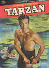 Cover for Tarzán (Editorial Novaro, 1951 series) #3