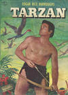 Cover for Tarzán (Editorial Novaro, 1951 series) #5
