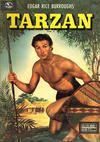 Cover for Tarzán (Editorial Novaro, 1951 series) #6