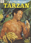 Cover for Tarzán (Editorial Novaro, 1951 series) #10
