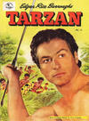 Cover for Tarzán (Editorial Novaro, 1951 series) #11