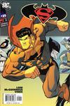 Cover for Superman / Batman (DC, 2003 series) #25 [Superman Cover]