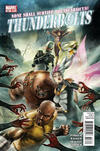 Cover for Thunderbolts (Marvel, 2006 series) #157