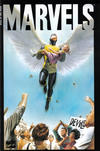 Cover Thumbnail for Marvels (1994 series) #2 [Second Printing]