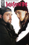 Cover for Jay & Silent Bob (Oni Press, 1998 series) #1 [Photo Cover]