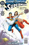 Cover Thumbnail for Superman: The Wedding Album (1996 series) #1 [Newsstand]