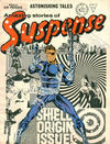 Cover for Amazing Stories of Suspense (Alan Class, 1963 series) #94