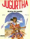 Cover for Jugurtha (Le Lombard, 1977 series) #1 - De prins van Numidië