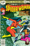 Cover for Spider-Woman (Marvel, 1978 series) #9 [British]