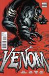 Cover Thumbnail for Venom (2011 series) #1 [2nd Printing Variant]