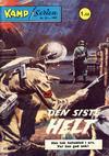 Cover for Kamp-serien (Serieforlaget / Se-Bladene / Stabenfeldt, 1964 series) #33/1967