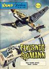 Cover for Kamp-serien (Serieforlaget / Se-Bladene / Stabenfeldt, 1964 series) #30/1967