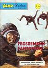 Cover for Kamp-serien (Serieforlaget / Se-Bladene / Stabenfeldt, 1964 series) #25/1967