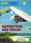 Cover for Kamp-serien (Serieforlaget / Se-Bladene / Stabenfeldt, 1964 series) #26/1967