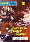 Cover for Kamp-serien (Serieforlaget / Se-Bladene / Stabenfeldt, 1964 series) #24/1967