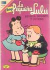 Cover for La Pequeña Lulú (Editorial Novaro, 1951 series) #286