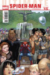 Cover for Ultimate Comics Spider-Man (Editorial Televisa, 2010 series) #15