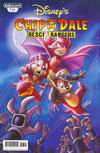 Cover for Chip 'n' Dale Rescue Rangers (Boom! Studios, 2010 series) #7