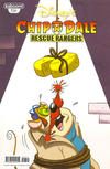 Cover for Chip 'n' Dale Rescue Rangers (Boom! Studios, 2010 series) #7 [Cover B]
