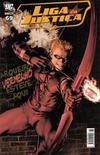 Cover for Liga da Justiça (Panini Brasil, 2002 series) #69