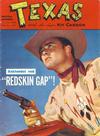 Cover for Texas Ekstranummer (Serieforlaget / Se-Bladene / Stabenfeldt, 1959 series) #22a/1962