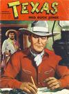 Cover for Texas Ekstranummer (Serieforlaget / Se-Bladene / Stabenfeldt, 1959 series) #4a/1963