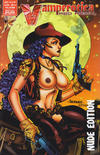Cover Thumbnail for Vamperotica (1994 series) #24 [Nude Edition]