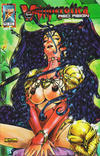 Cover for Vamperotica (Brainstorm Comics, 1994 series) #30 [Nude Edition]